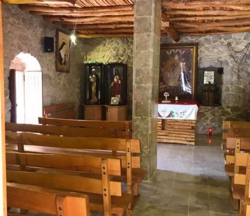 كنيسة القديسة ريتا- بيت عيد image